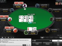 Best Online Poker Sites - Play At Our Poker Sites For This Year
