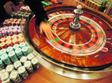 Play Roulette Online For Free - Betting