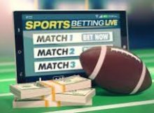 Legal US Football Betting Sites