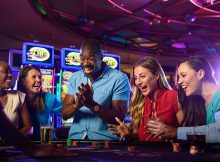 Become An Improved Gambler In Online Sports Betting