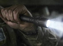 Finest Tactical Flashlight Under $50 To $150
