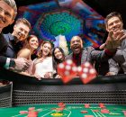 Internet Gambling market For Online