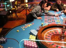 Recognizing Online Casino Game