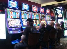 Unanswered Concerns Into Online Casino Revealed
