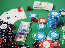 Need An Easy Repair For Your Online Gambling?