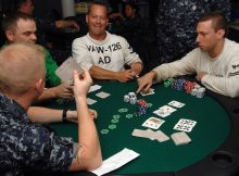 Nine Myths About Online Gambling
