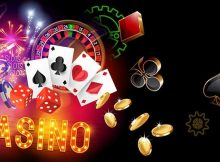 Casino Is Essential To Your Enterprise