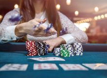 Each Casino Challenge With Ease Using The following pointers