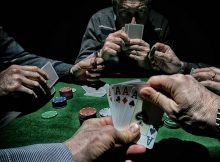 Rules About Online Gambling Meant To Be Damaged