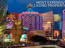 How Much Do You Earn From Casino