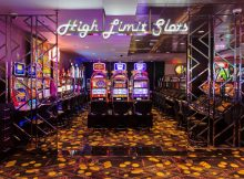 Four Tips To Reinvent Your Casino And Win