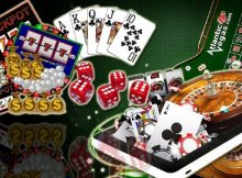 Why My Gambling Is Healthier Than Yours